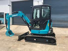 2020 NEW AIRMAN AX38UCG-6ASB EXCAVATOR : 3.7 ton Cabin model - picture2' - Click to enlarge