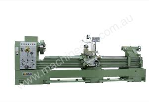 Everturn Heavy Duty Lathe with 230mm Spindle Bore