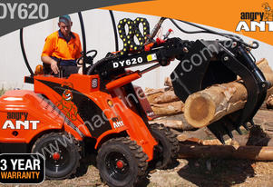 2018 Angry Ant DY620 Mini Loader