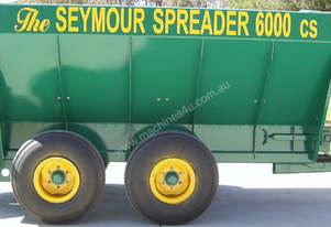 Seymour Multi Purpose Spreader