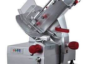 Noaw 350mm Semi Automatic Meat Slicer