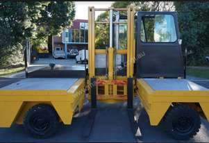 Boss 3 T Side Loader Forklift