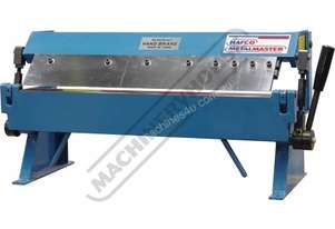 PB-24 Manual Panbrake 600 x 1.0mm Mild Steel Bending Capacity