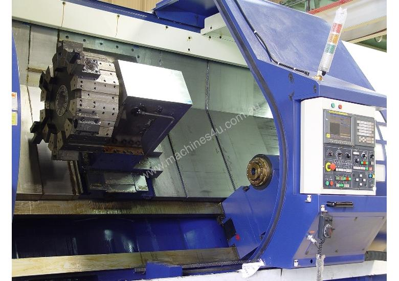 MEGABORE SLANT BED SERIES SA-35