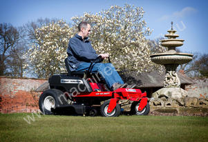 Zero -Turn Mowers 22 hp - 27 hp