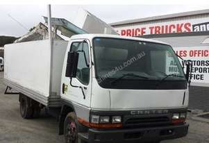 1999 Mitsubishi CANTER NOW WRECKING!