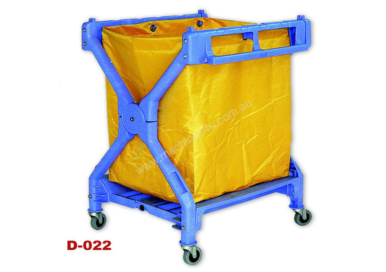 D-022 X Garbage Cart