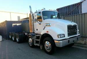 2011 MACK ALLISON 4000 FOR SALE