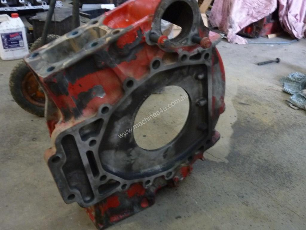 Used Cummins ISX Engine Accessories & Parts in , - Listed on
