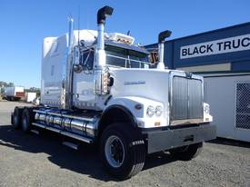 WESTERN STAR 4900 FX FOR SALE
