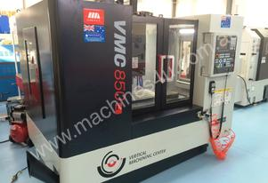 SHENYANG VERTICAL MACHINING CENTRE VMC 850E