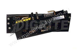 NEW DIGGA SKID STEER TILT ATTACH