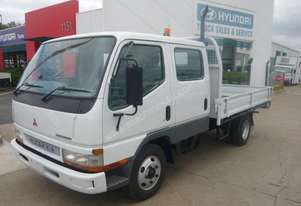 2004 MITSUBISHI CANTER FOR SALE
