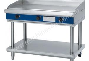Blue Seal Evolution Series EP518-LS - 1200mm Electric Griddle Leg Stand