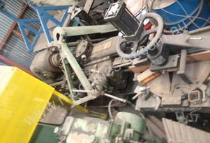 USED - Ward - Capstan Lathes - No. 7(2)