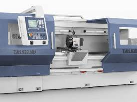 FAT TUR MN 560 ~ 710  CNC Lathe - picture6' - Click to enlarge