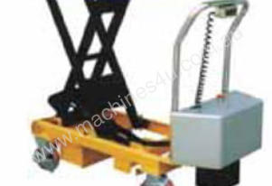 Electric Scissor Lift Table 500Kg Load