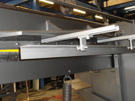 Keech corrugated hydraulic guillotine - picture15' - Click to enlarge