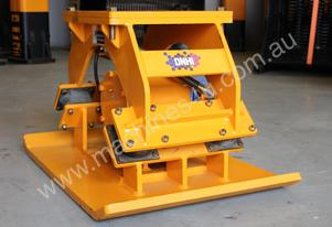 DNB PLATE COMPACTOR (28 - 33T)