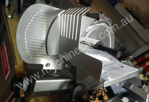Deli Slicer S/Steel VSGL 350mm - Slicer - Catering