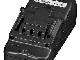 HITACHI 18V SLOW CHARGER