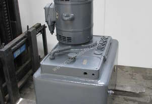 4.8 HP Hydraulic Power Pack Unit
