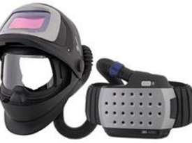 9100XX FX Air Adflo PAPR (welding viewin - picture0' - Click to enlarge
