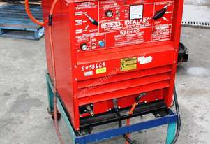 IdealARC TIG-250/250 AC DC Tig Welder 6 available