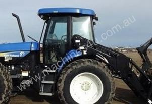 New Holland 2012   TV6070