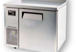 Turbo Air KWF9-1 Work Top Side Prep Table Freezer