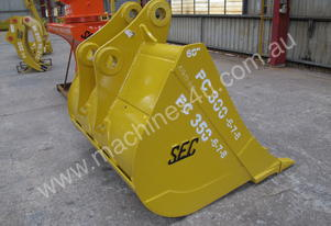 2017 SEC 30ton GP Bucket PC300/PC350