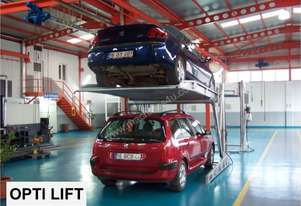 Car Parking Systems and Car Stacking Solutions