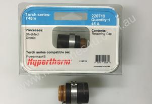 NEW Hypertherm 45A OHMIC RET CAP  #220719