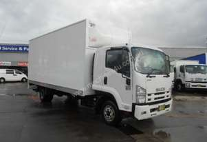 Isuzu 2009   FRR 600 LONG
