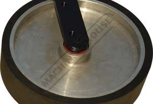 CWC-203 Contact Wheel Cartridge - Ø203mm  Suits BM-362 Blade Master Linisher