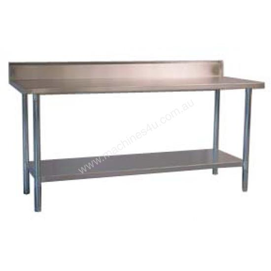 NEW COMMERCIAL DOUBLE BOWL STAINLESS STEEL SINK 15