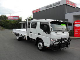 2012 FUSO CANTER 918  - picture0' - Click to enlarge