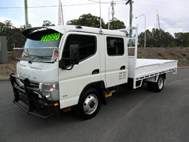 2012 FUSO CANTER 918  - picture2' - Click to enlarge