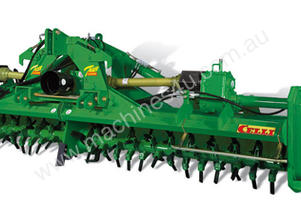 SUPER TIGER Folding Rotary Hoe
