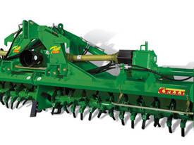 SUPER TIGER Folding Rotary Hoe - picture0' - Click to enlarge