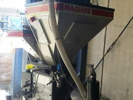 MULTIPLE BLENDING AND MIXING MATERIAL UNIT ,MAGUIR