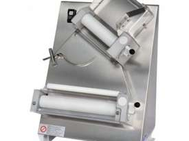 GAM R40E Double Pass Angled Dough Roller - picture1' - Click to enlarge