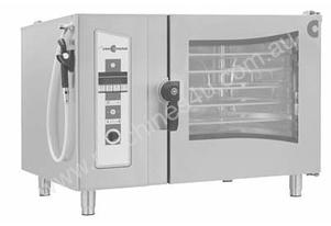 Convotherm OGS 6.20CCET Gas Combination Oven Steamer
