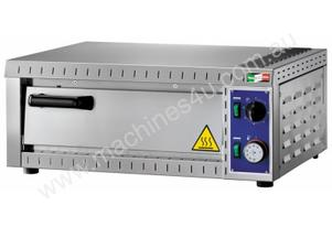 GAM B1 Mini Compact High Performance Stone Deck Oven