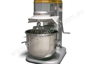 10 Quart Planetary Mixer With Timer