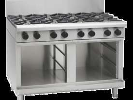 Waldorf 800 Series RN8809G-CB - 1200mm Gas Cooktop `` Cabinet Base - picture1' - Click to enlarge