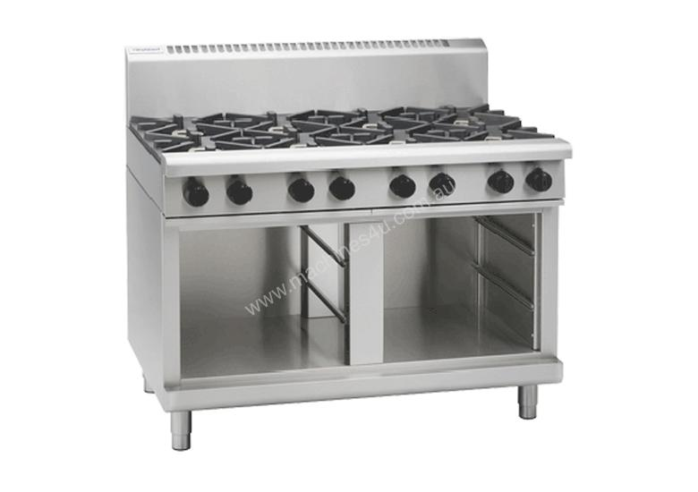 Waldorf 800 Series RN8809G-CB - 1200mm Gas Cooktop `` Cabinet Base