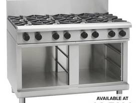 Waldorf 800 Series RN8809G-CB - 1200mm Gas Cooktop `` Cabinet Base - picture0' - Click to enlarge