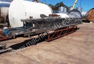 Flat Belt Conveyor.