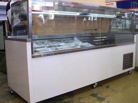 IFM Deli Display - picture0' - Click to enlarge